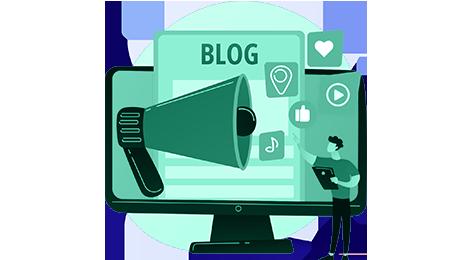 Criação de conteúdo - Reallink Digital