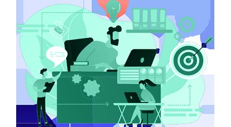 Google Workspace Ferramentas - Reallink Digital