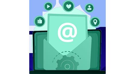 E-mail empresarial - Reallink Digital