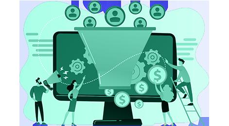 Jornada do Consumidor - Reallink Digital