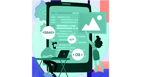 Design responsivo - Reallink Digital